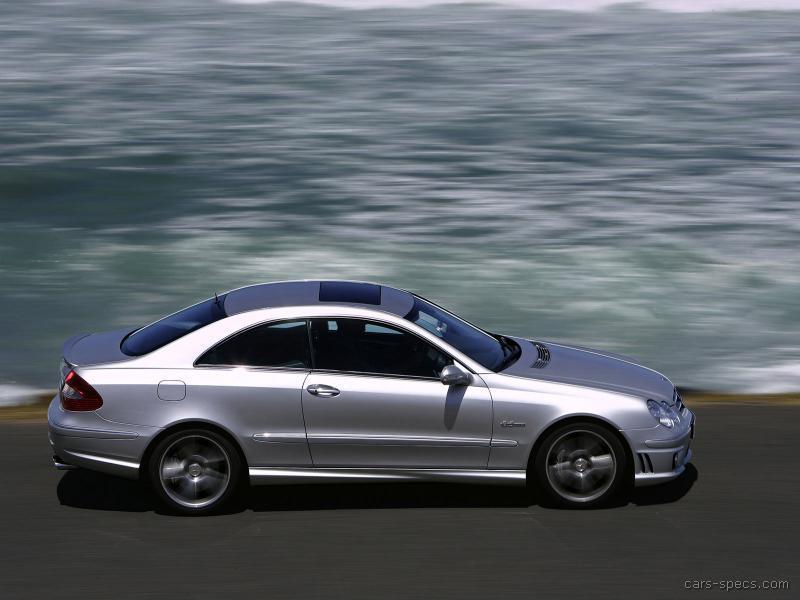 Mercedes Benz Clk Class Clk