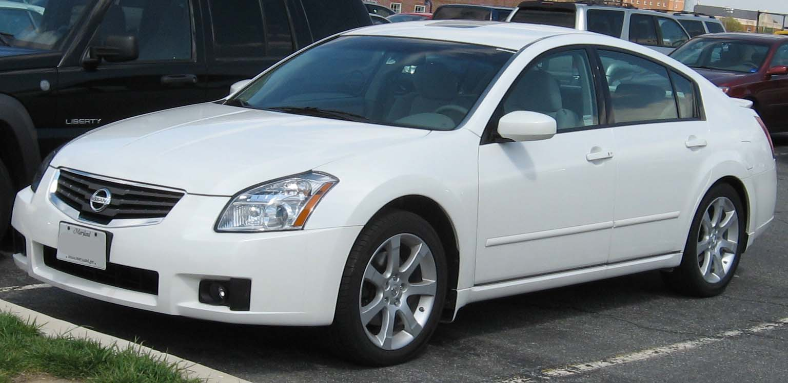 Image Result For Nissan Maxima