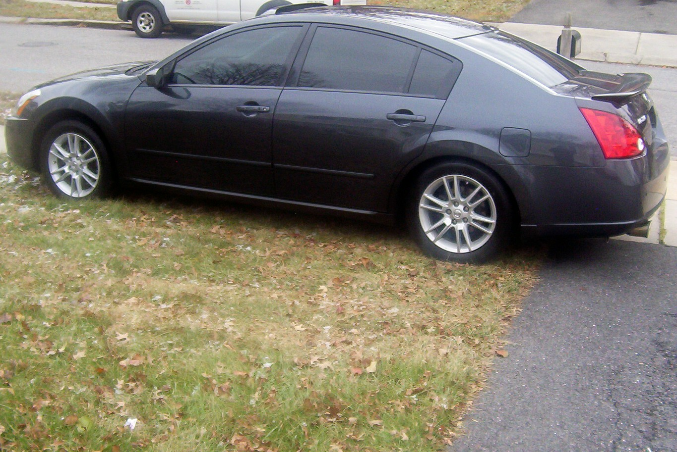 Nissan Maxima 2007 Autos Post
