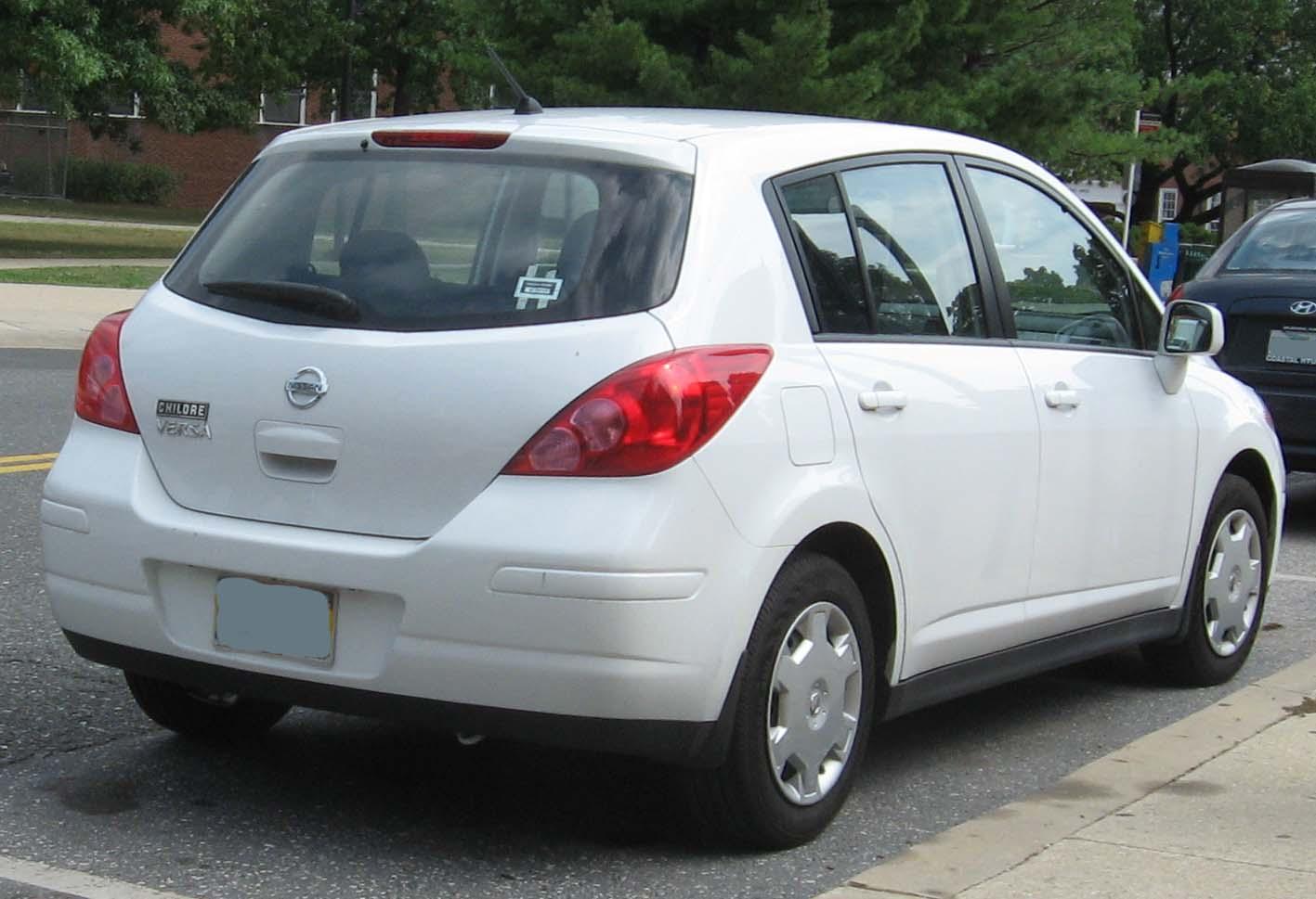 Nissan Versa Fuel Filter Location | Wiring Liry on