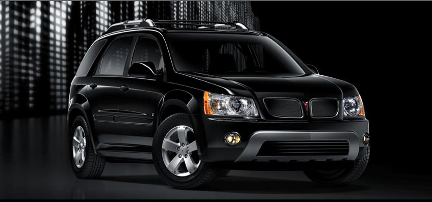 Pontiac Torrent #16