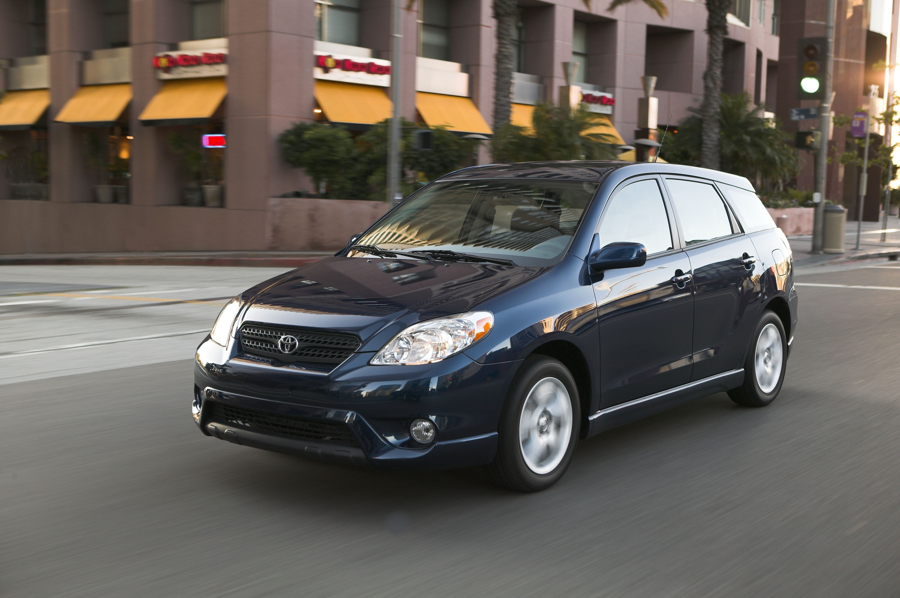 2007 Toyota Matrix #20