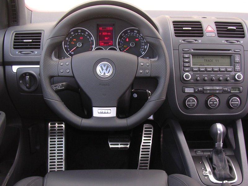 2007 Volkswagen Gti Image 13