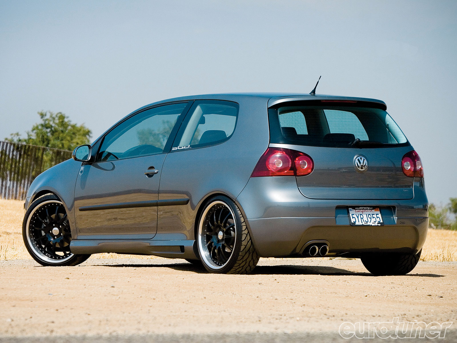 Volkswagen Rabbit #14
