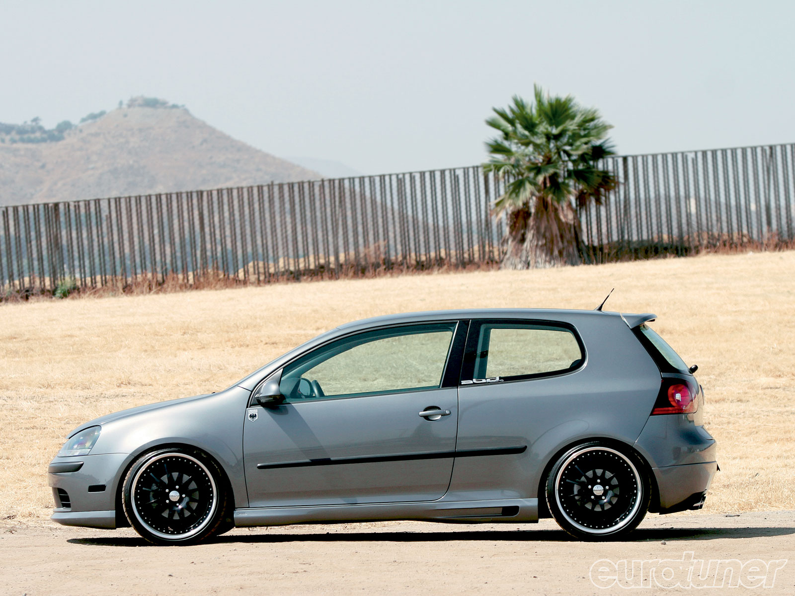 Volkswagen Rabbit #18