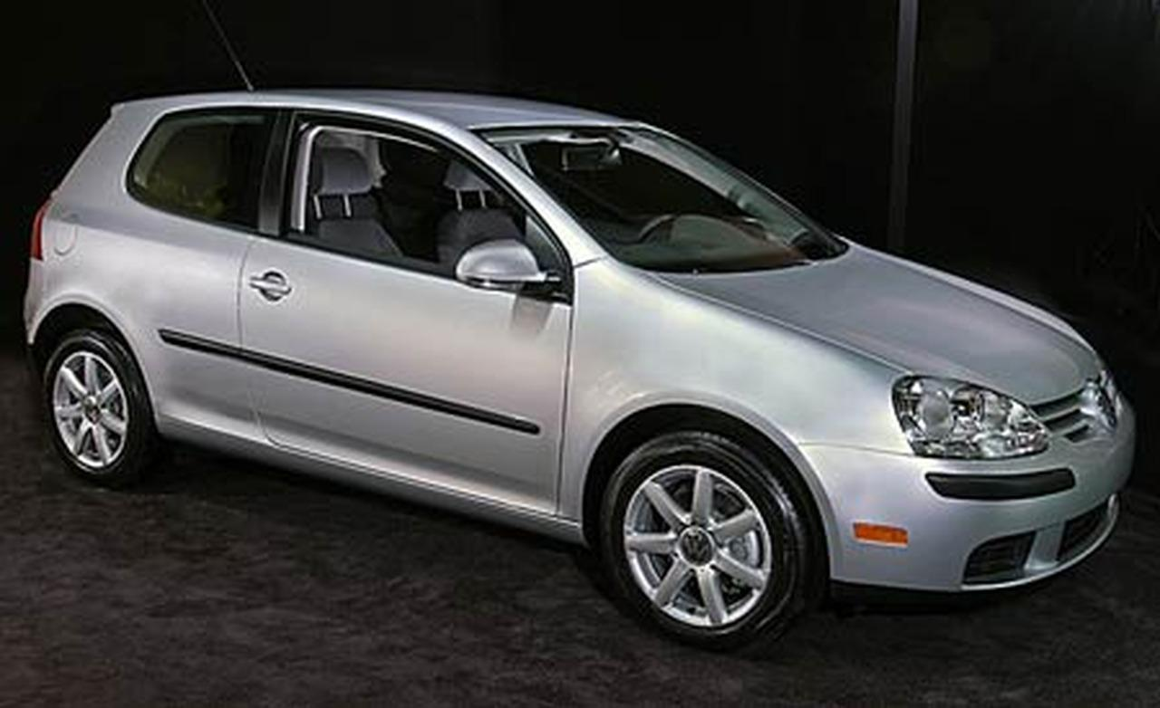 Volkswagen Rabbit #8