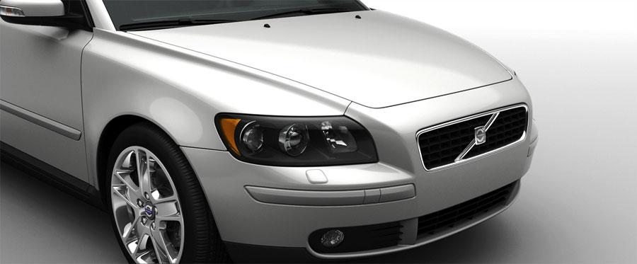 2007 Volvo S40 Image 12