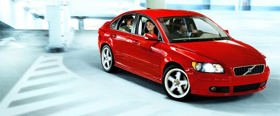 2007 Volvo S40 Image 16