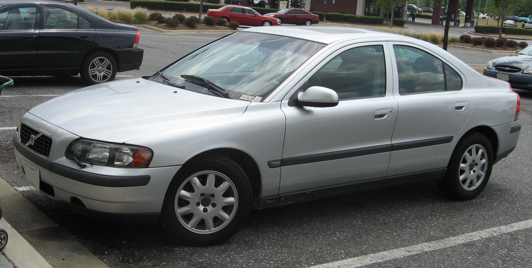 2007 VOLVO S60 - Image #15