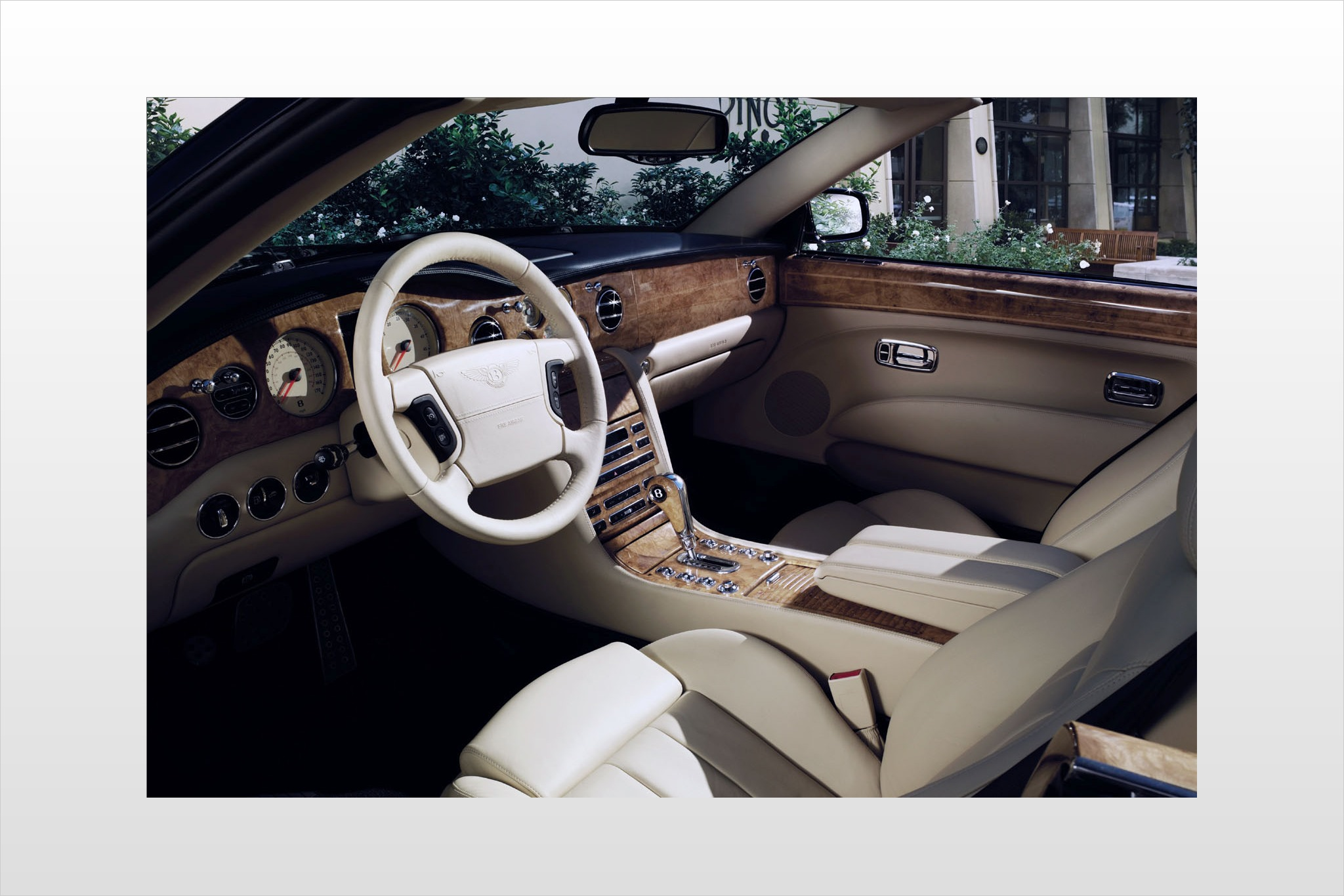 2007 Bentley Azure Conver exterior #5