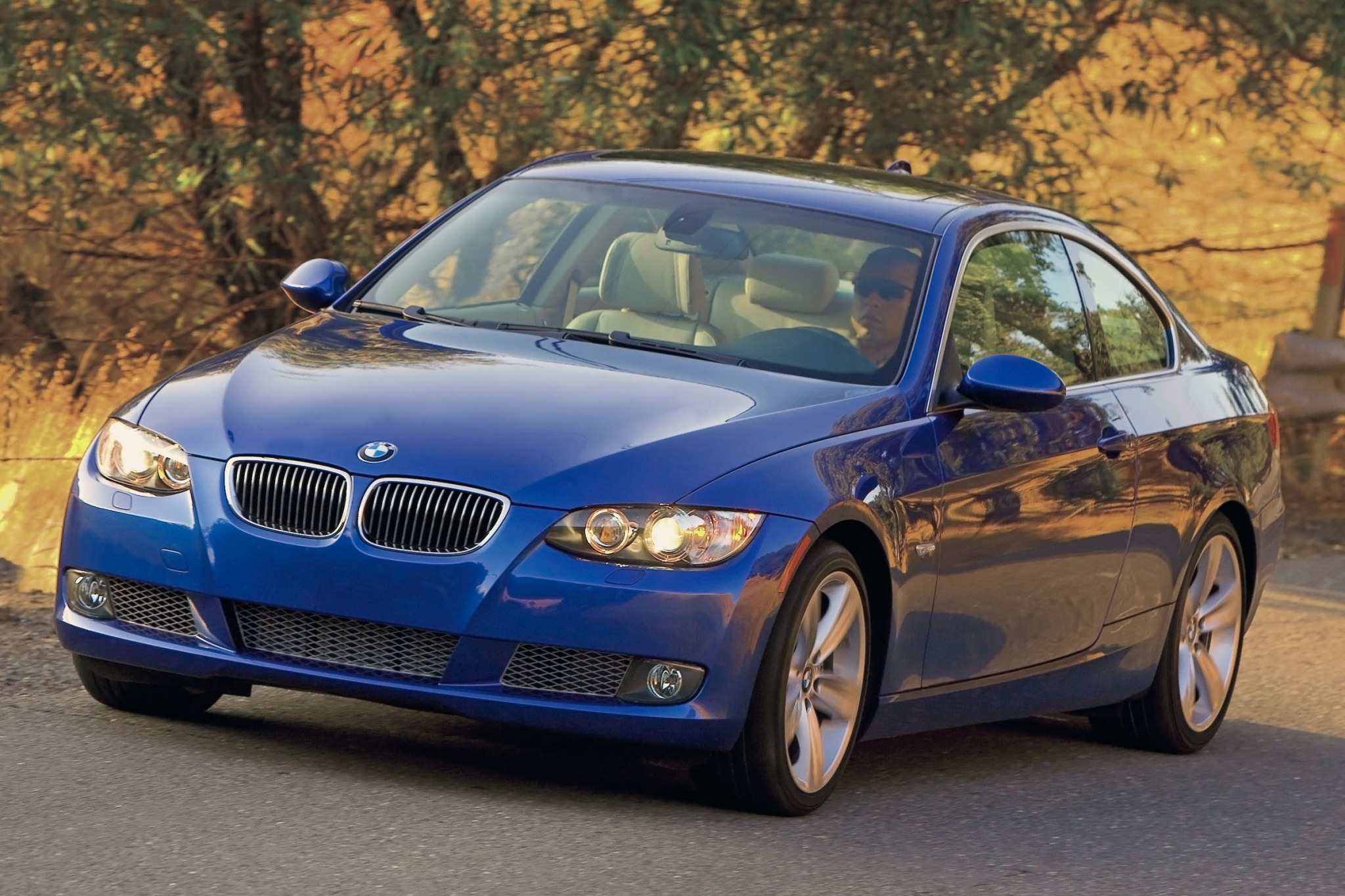 2007 bmw 3 series - information and photos - zombiedrive