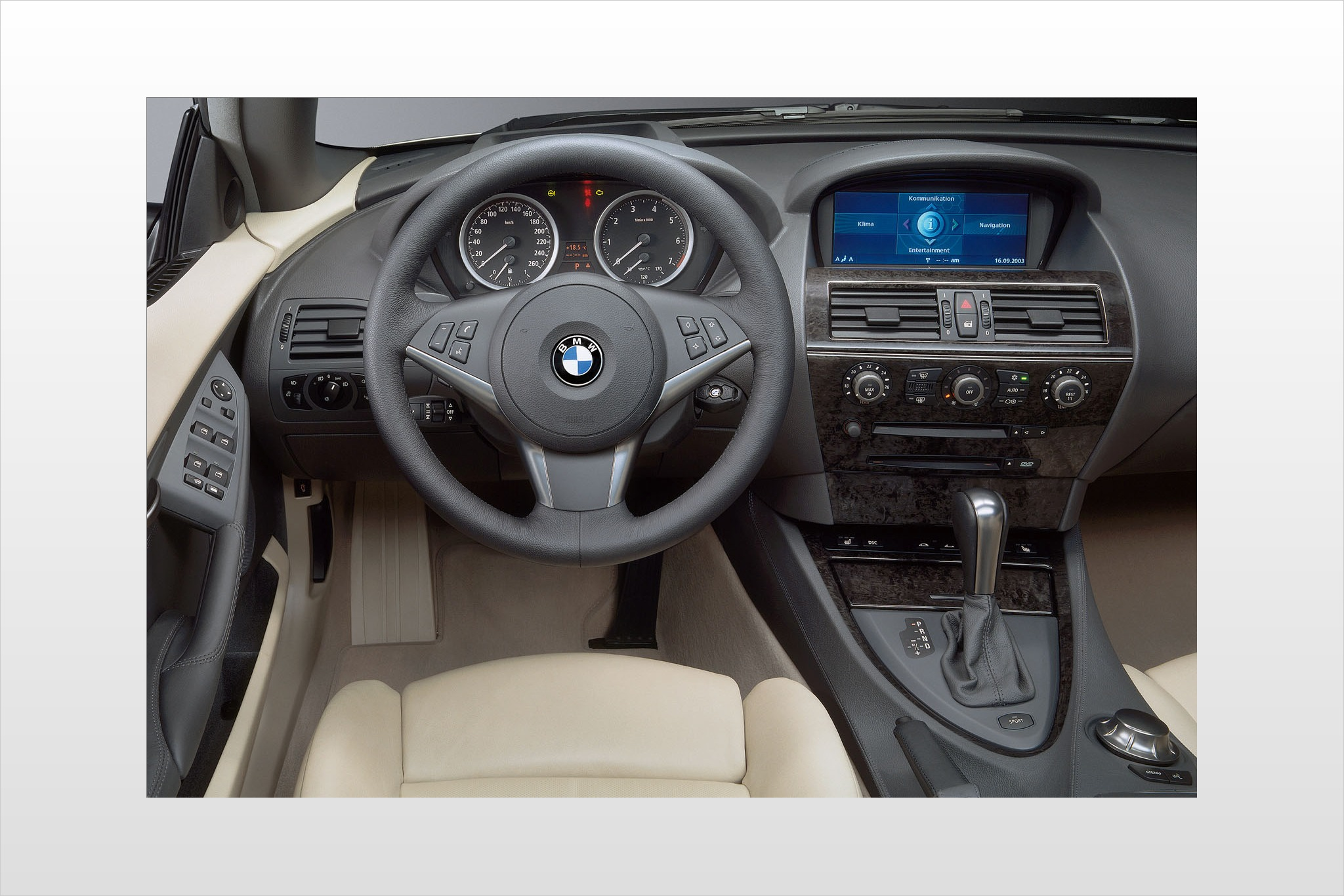 2007 BMW 6 Series 650i Co exterior #5