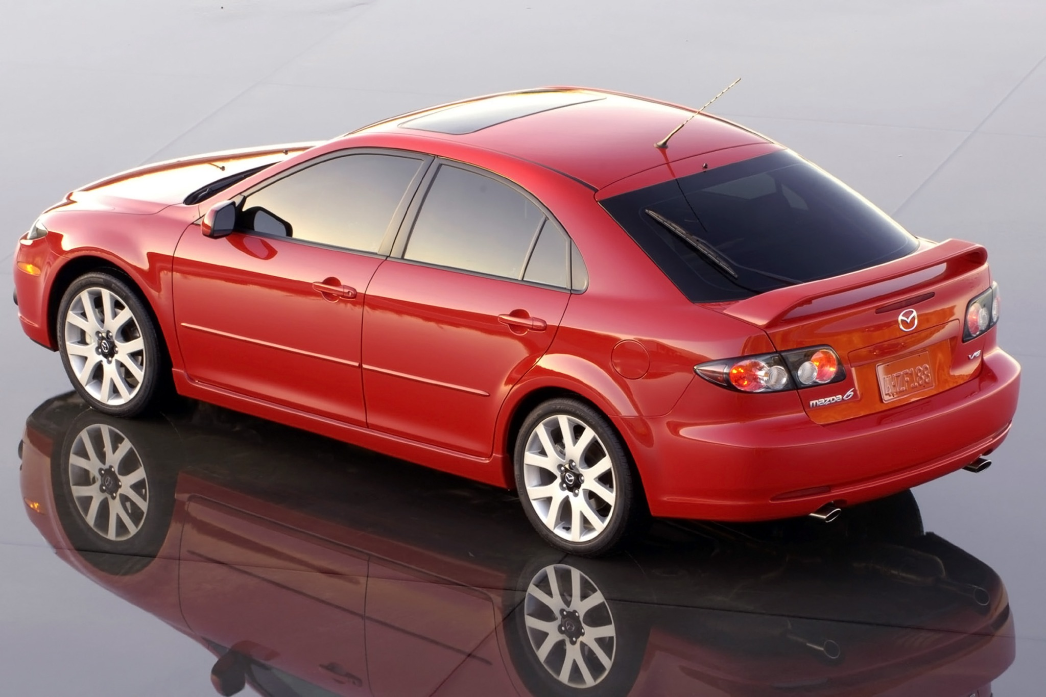 100 2005 mazda 6 owners manual mazda 626 gearbox oil change 2006 fixya 2007 mazda mazda6 information and photos zombiedrive fandeluxe Choice Image