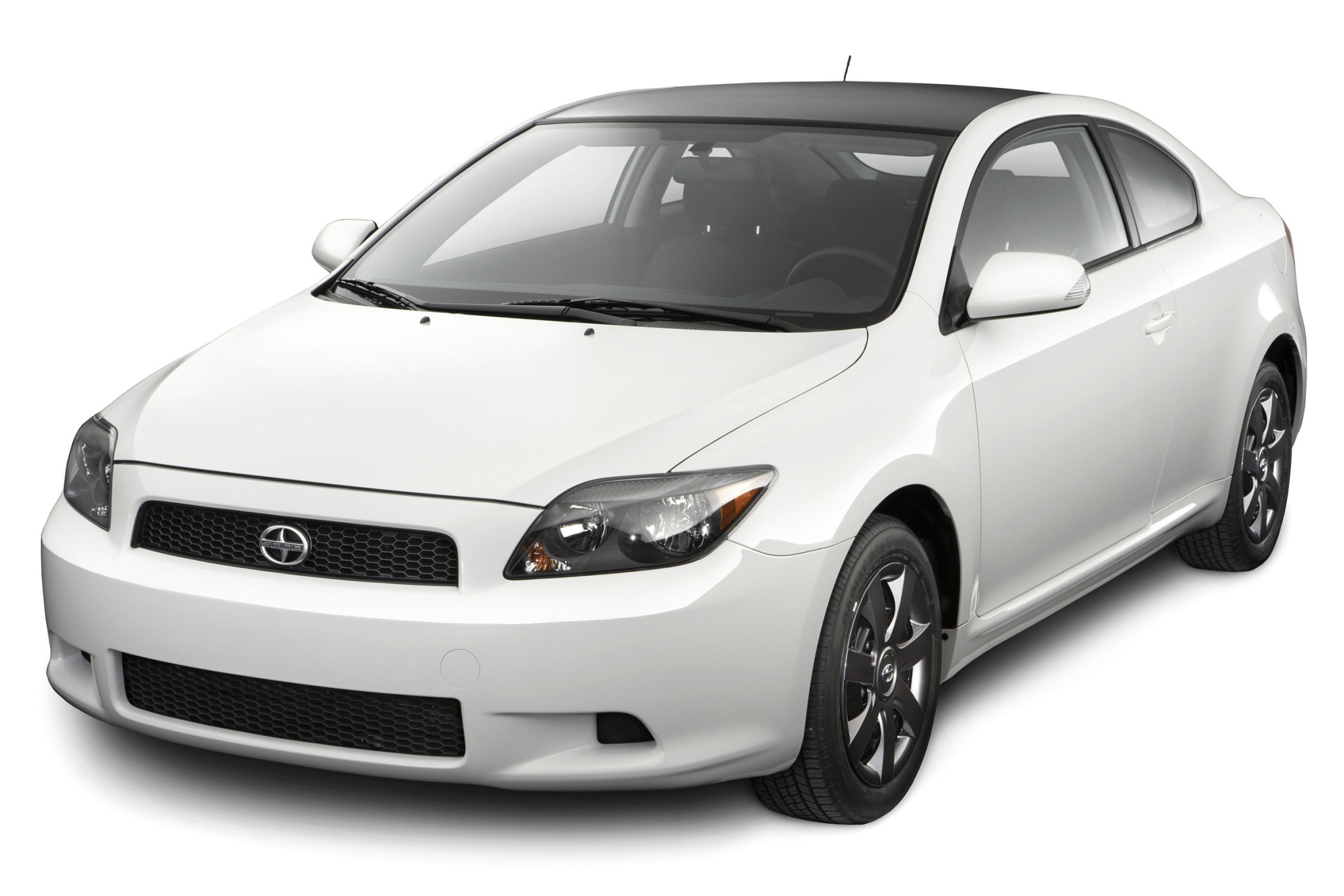 2007 Scion tC #4