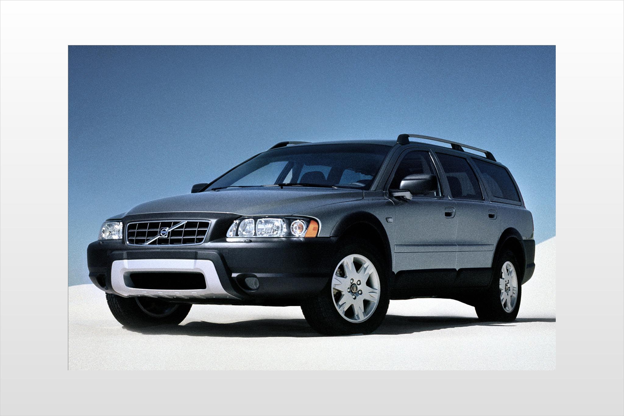 Volvo Xc >> 2007 VOLVO XC70 - Image #2