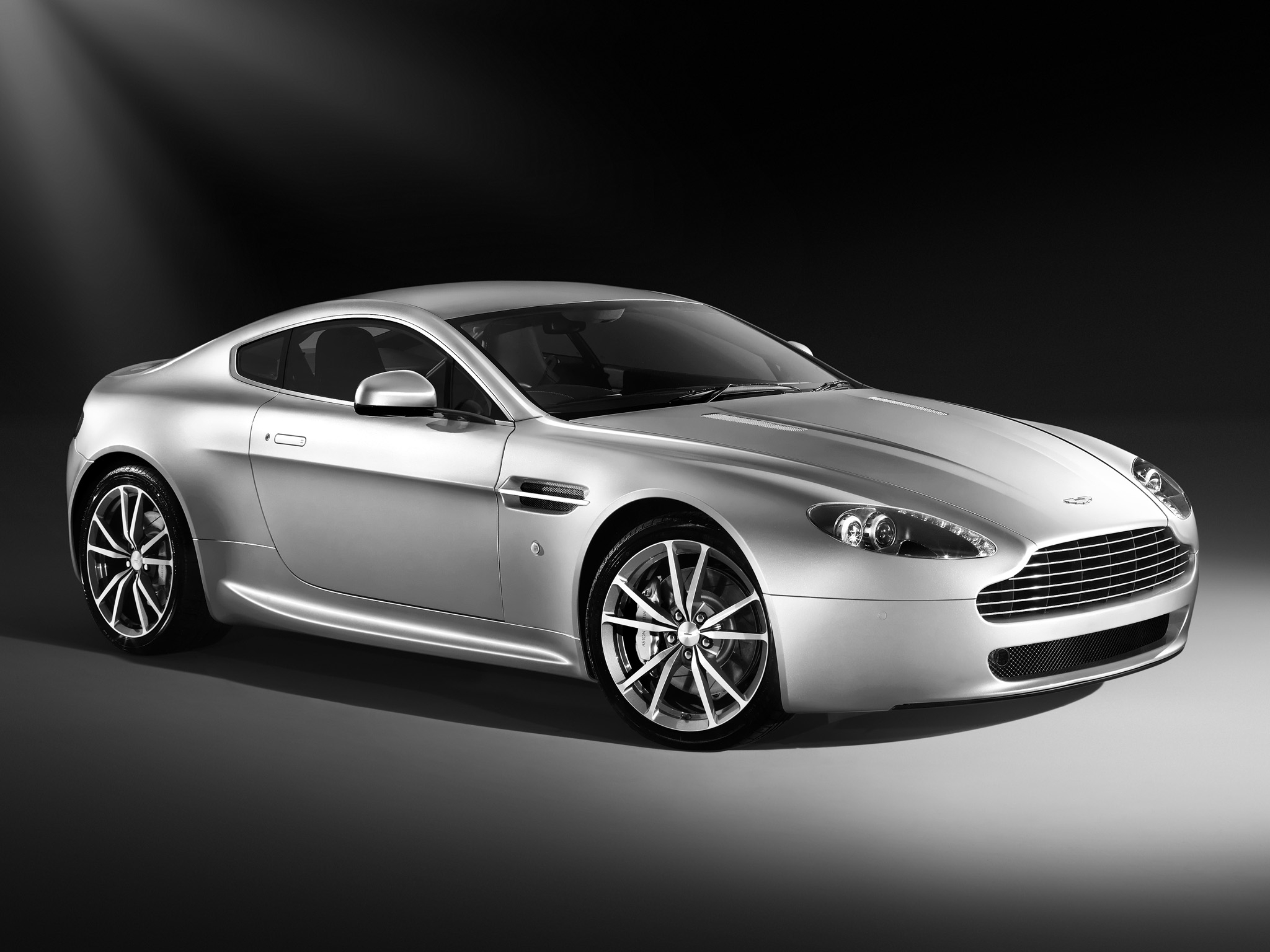 2008 aston martin v8 vantage information and photos zombiedrive. Cars Review. Best American Auto & Cars Review