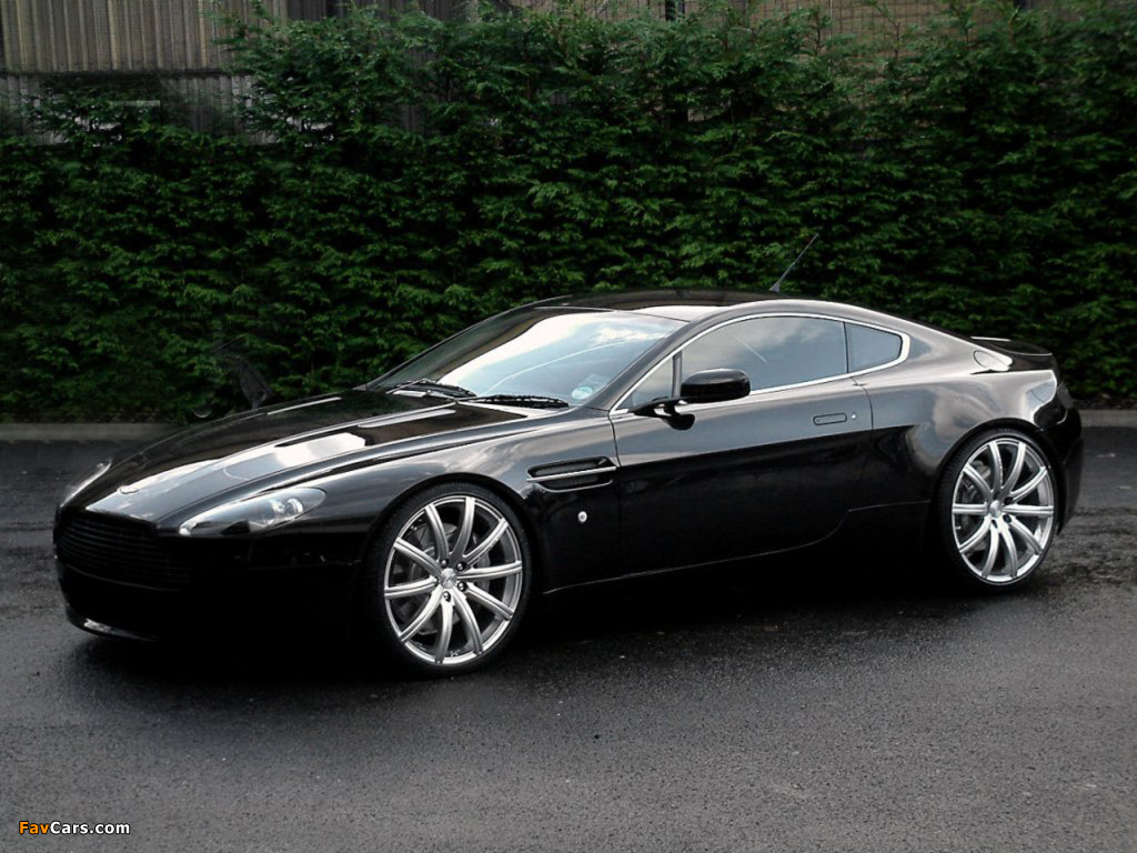 2008 aston martin v8 vantage information and photos zombiedrive. Black Bedroom Furniture Sets. Home Design Ideas