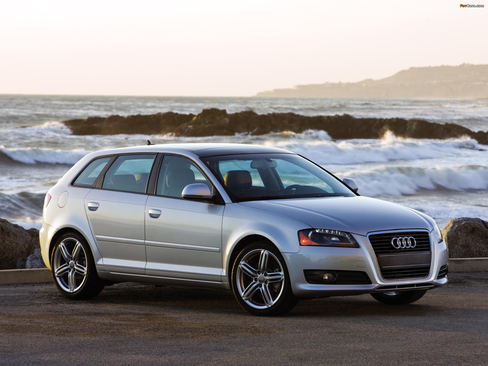 2008 Audi A3 Image 20