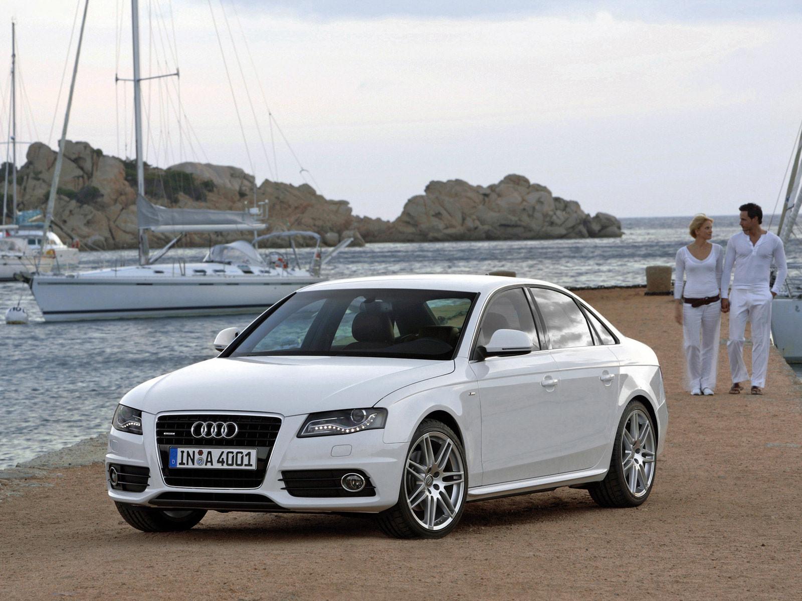 2008 Audi A4 Image 13