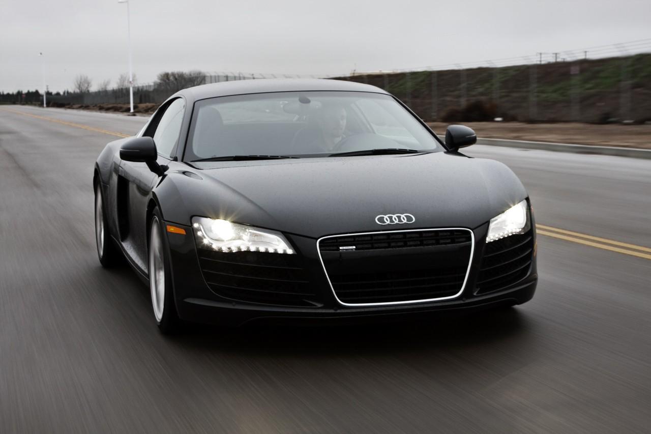 2008 Audi R8 Image 12