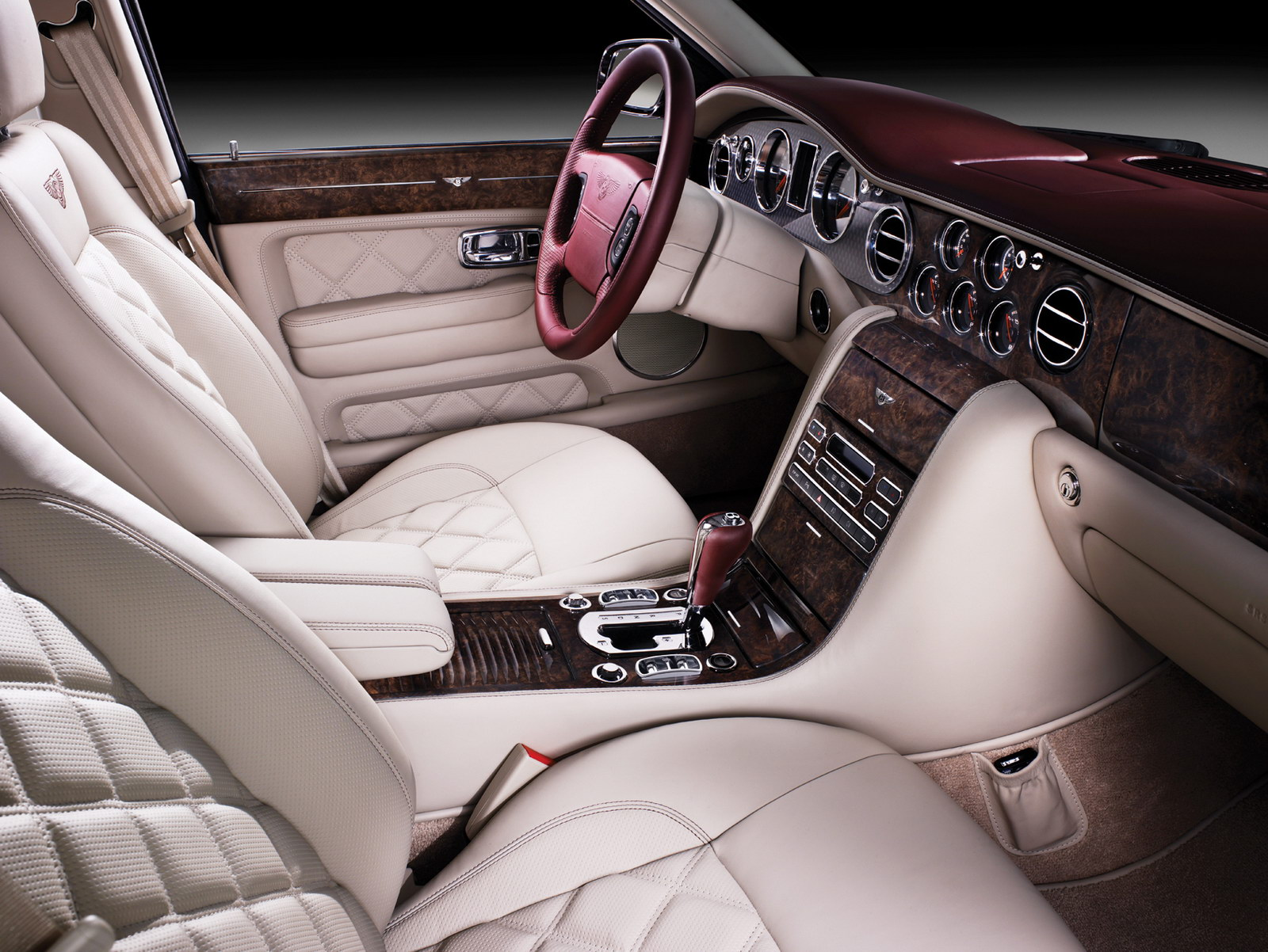 Bentley Arnage #6