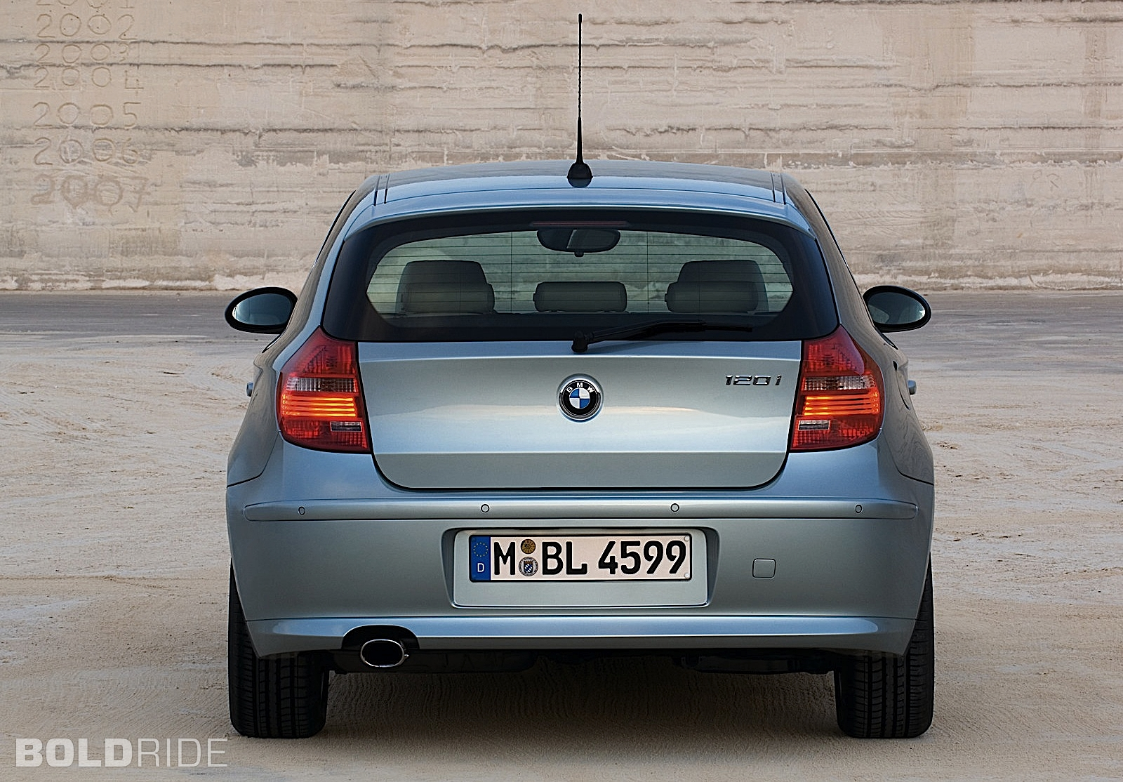 2008 bmw 1 series image 15. Black Bedroom Furniture Sets. Home Design Ideas