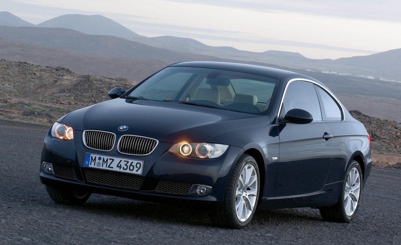 2008 BMW 3 SERIES - Image #16