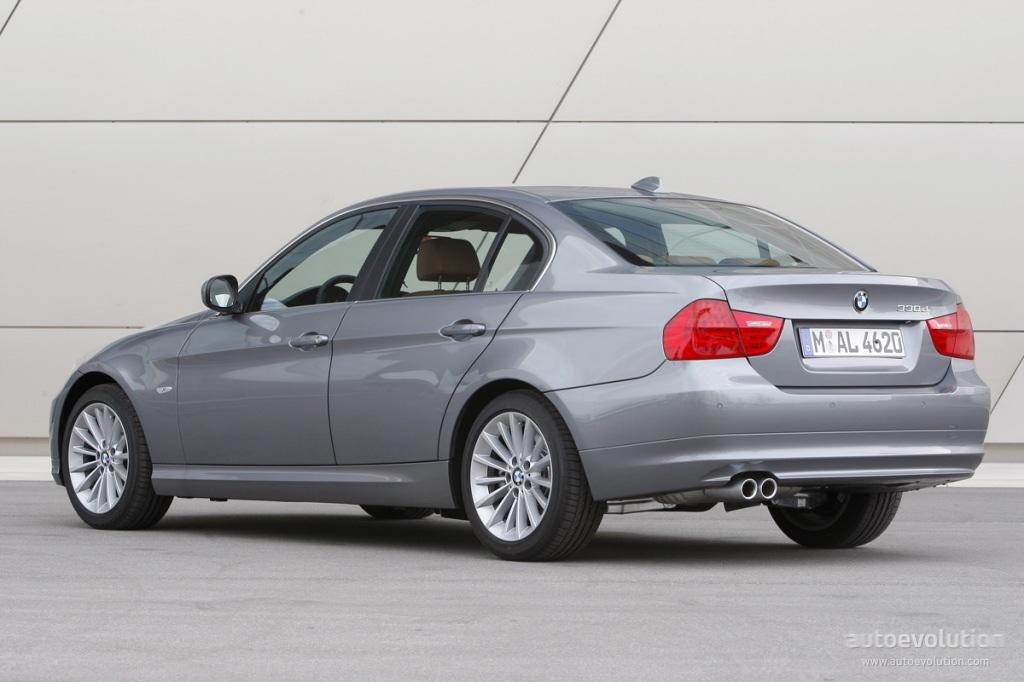 2008 BMW 3 SERIES - Image #12