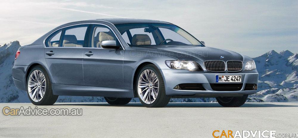 2008 BMW 7-Series Prices, Reviews and Pictures | U.S. News & World ...