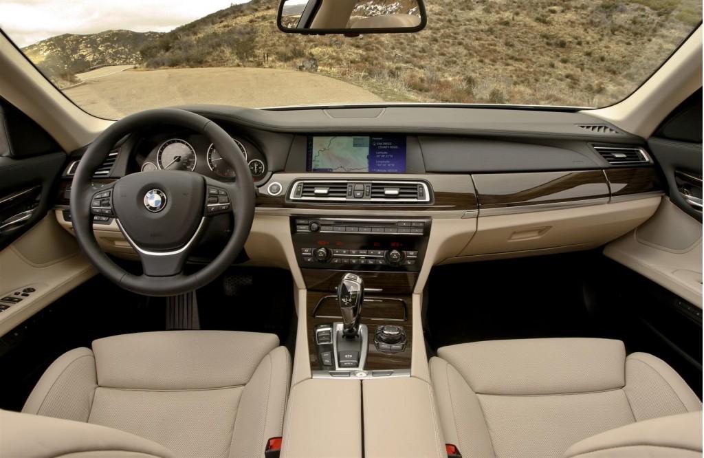 BMW Series Information And Photos ZombieDrive - 2008 bmw 750i