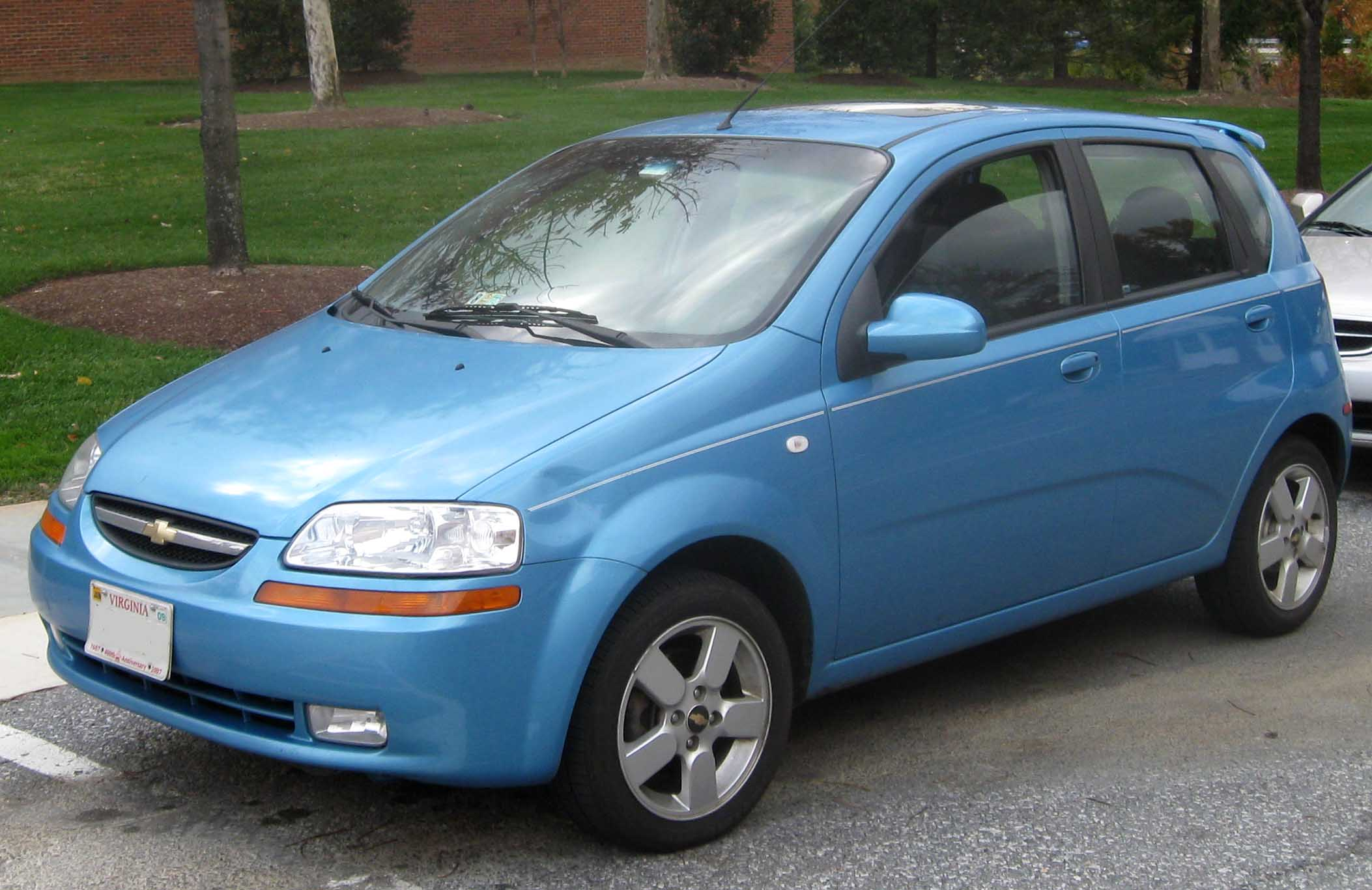 2008 chevrolet aveo information and photos zombiedrive rh zombdrive com 2008 chevrolet aveo manual 2008 chevy aveo manual transmission linkage
