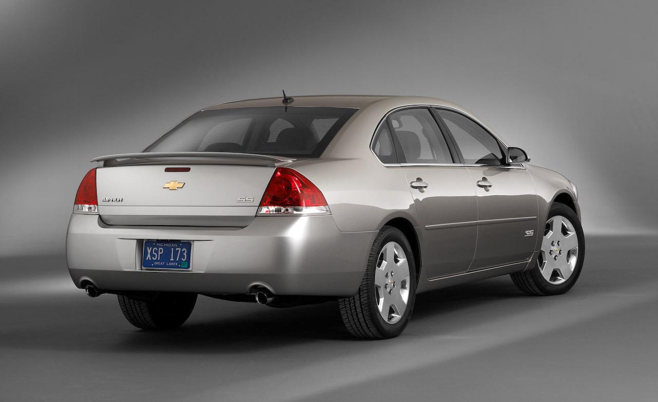 2008 chevrolet impala 20 chevrolet impala 20