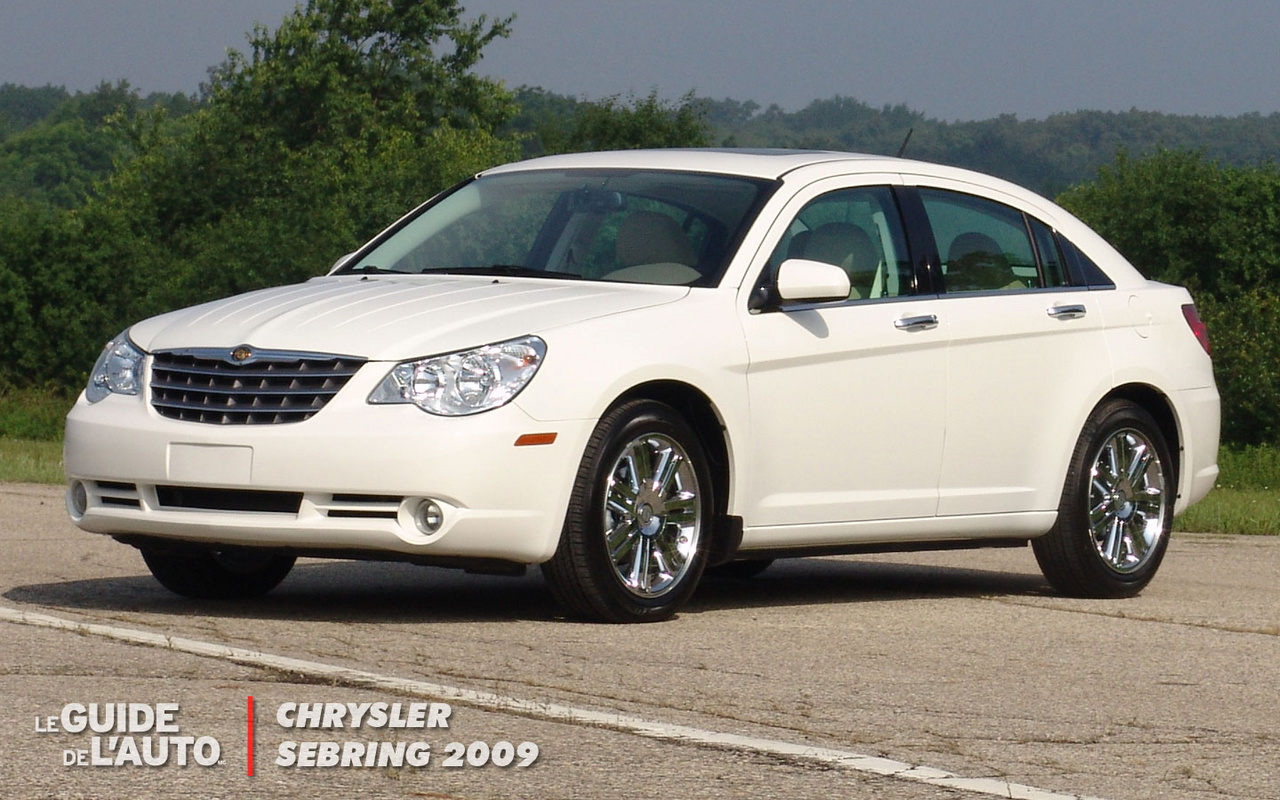 Chrysler Sebring #21