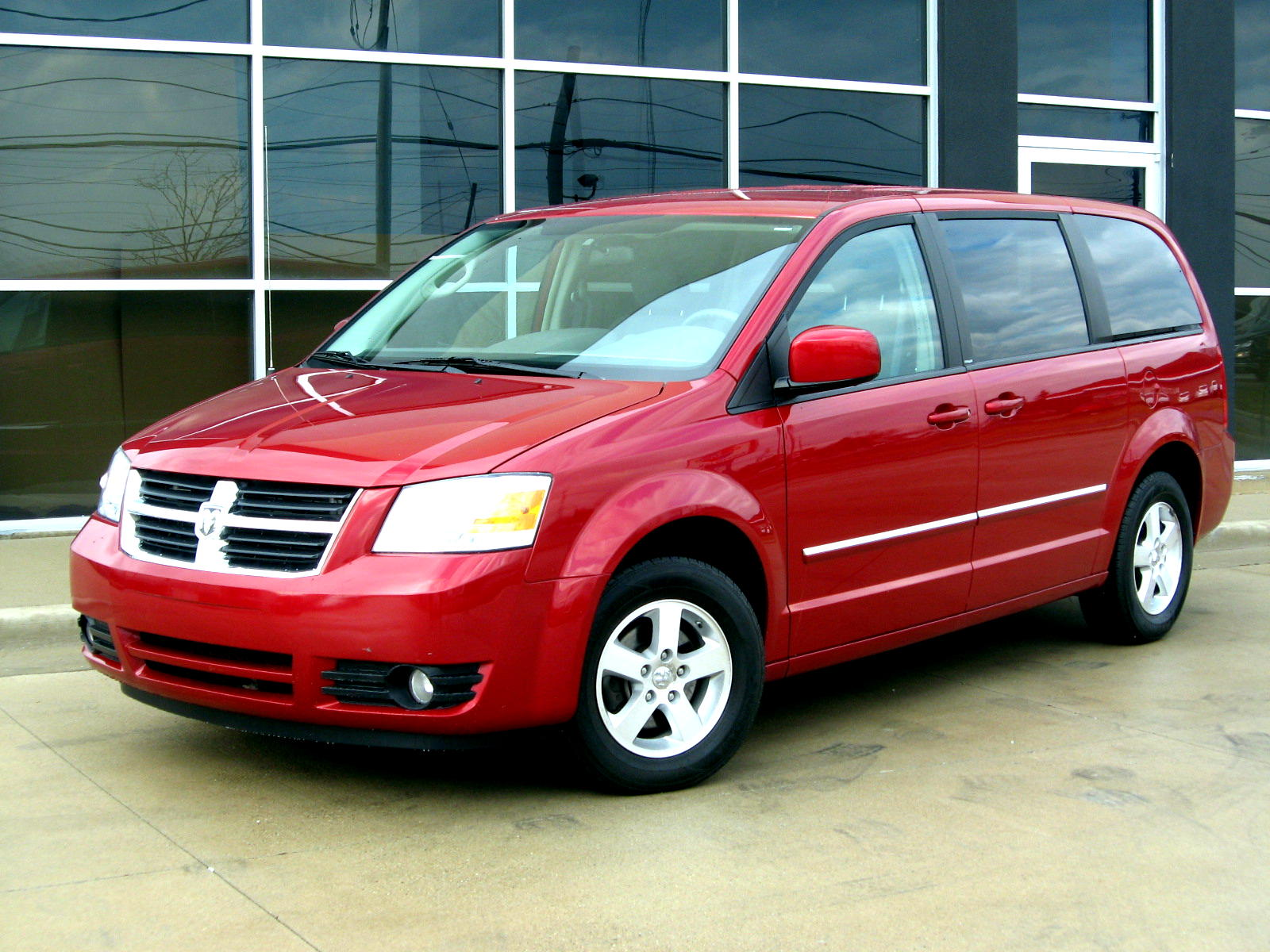 dodge 2008 dodge grand caravan 2008 dodge grand caravan image 8. Cars Review. Best American Auto & Cars Review