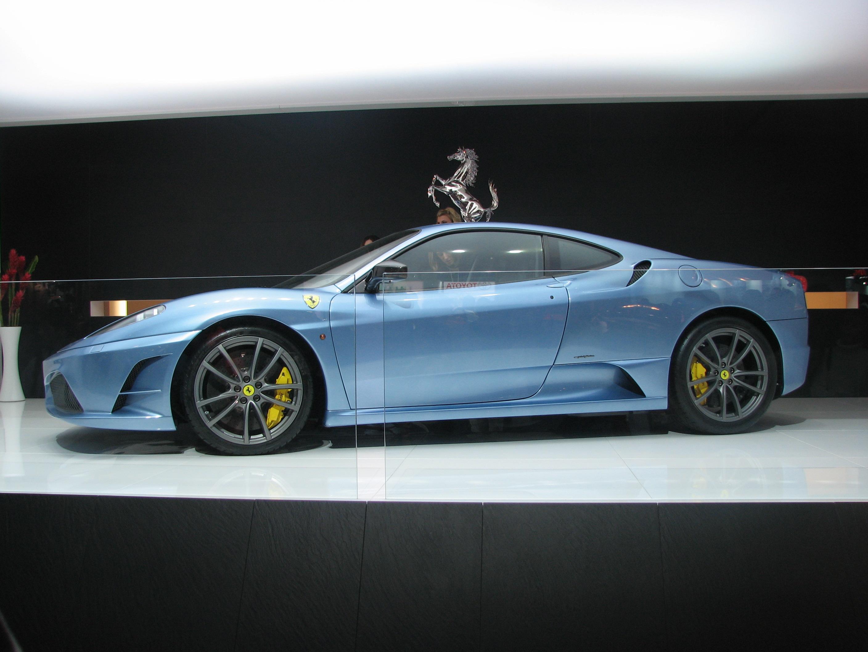 2008 Ferrari 430 Scuderia Image 8