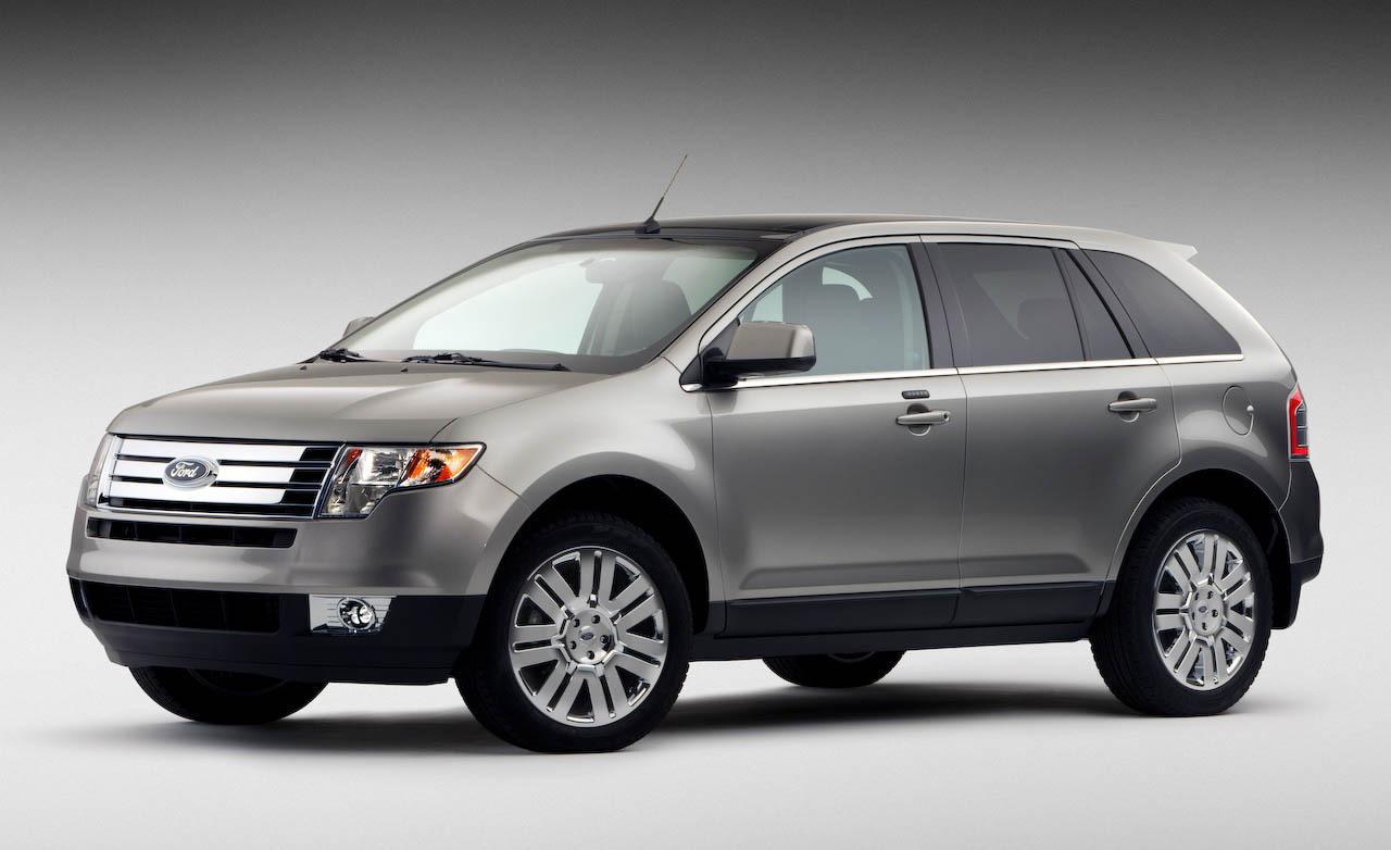 2008 ford edge 18 ford edge 18