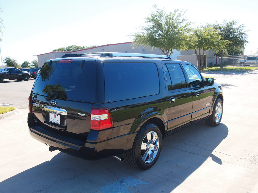 Ford Expedition EL #4