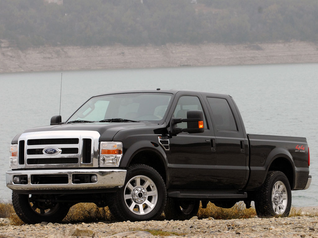 ford f 250 super duty 3