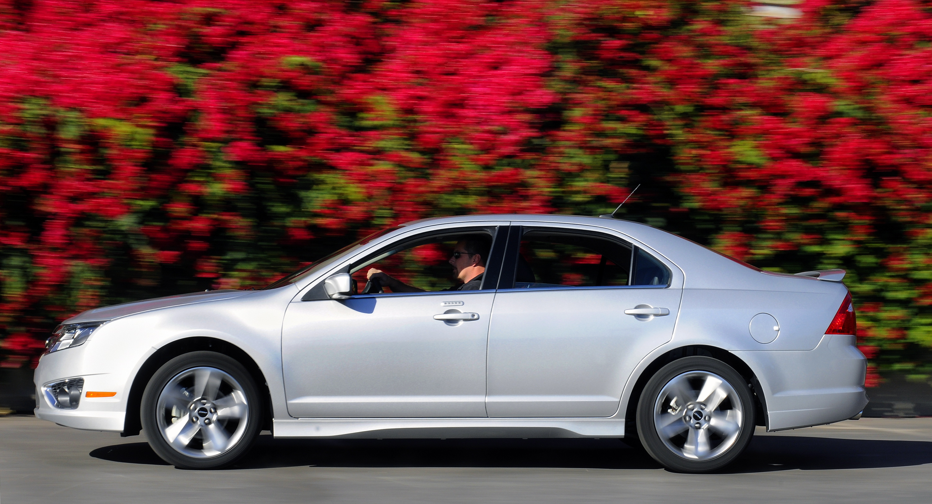2008 FORD FUSION - Image #6