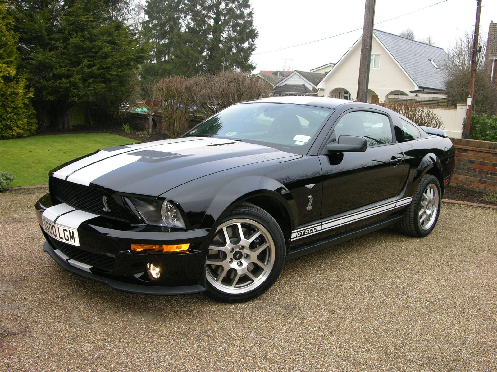 2008 ford mustang information and photos zombiedrive. Black Bedroom Furniture Sets. Home Design Ideas