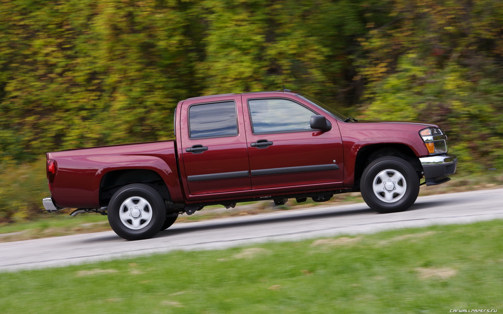 GMC Canyon #5