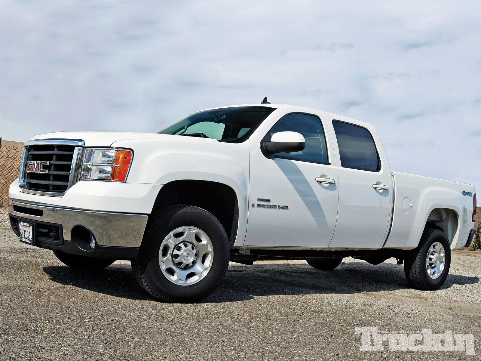 2008 gmc sierra 2500hd information and photos zombiedrive. Black Bedroom Furniture Sets. Home Design Ideas