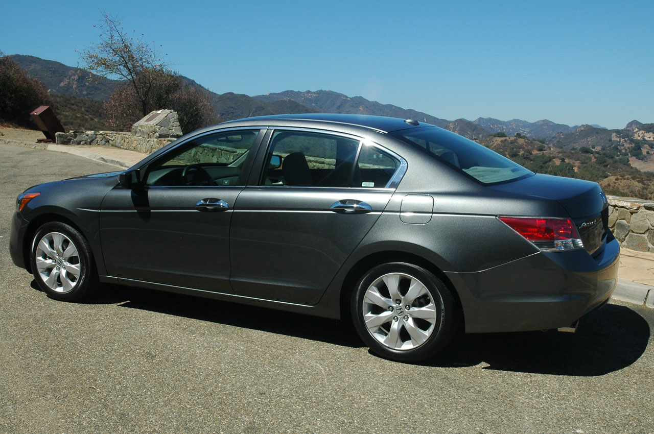 Honda Accord #11