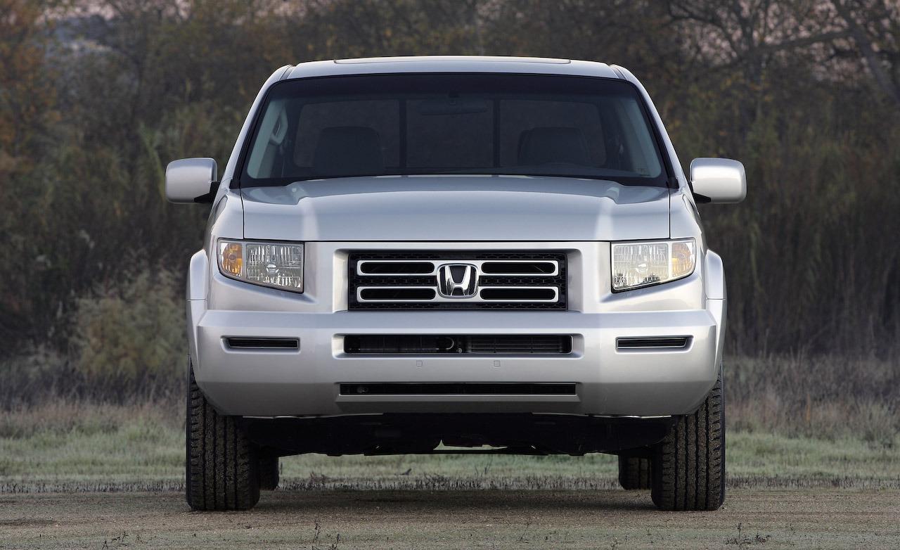 Image Result For Honda Ridgeline Pictures