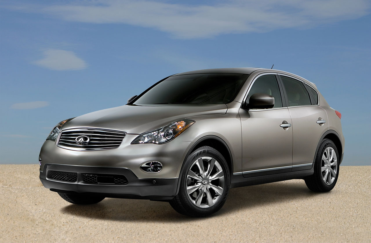2008 Infiniti Ex35 Information And Photos Zombiedrive G37 Wiring Diagrams 13