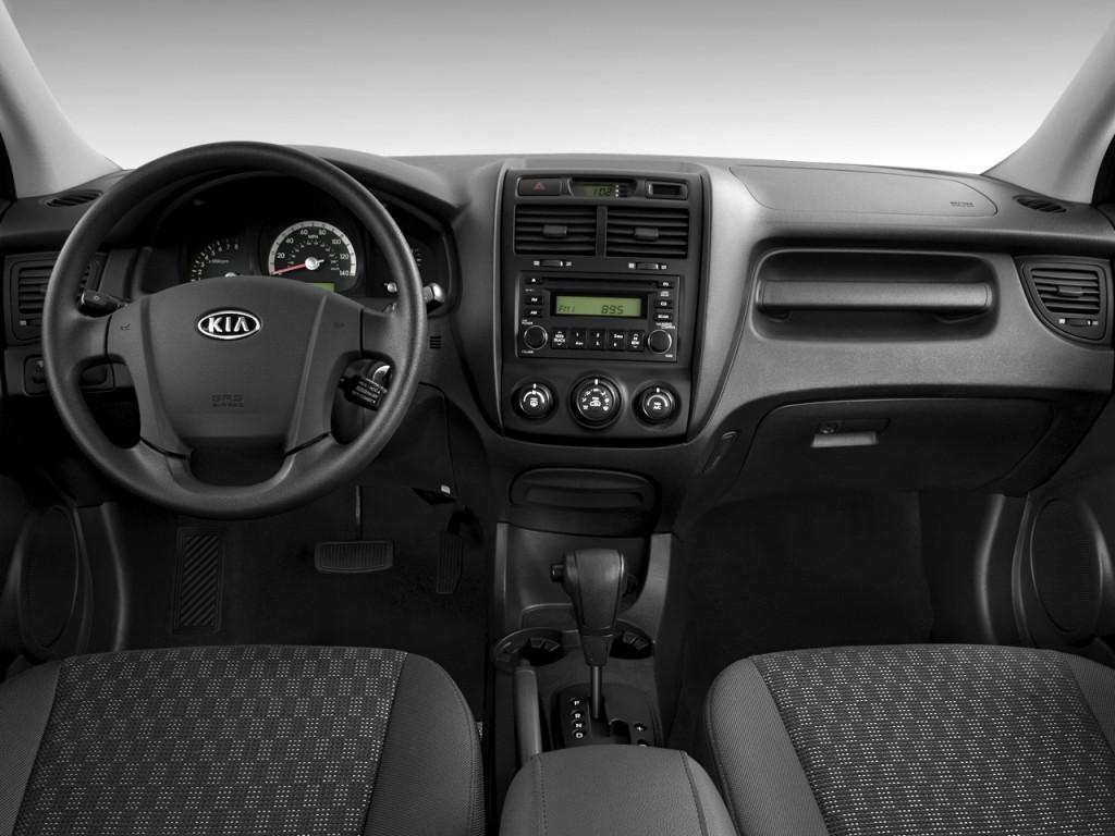 2008 Kia Sportage #9 Kia Sportage #9