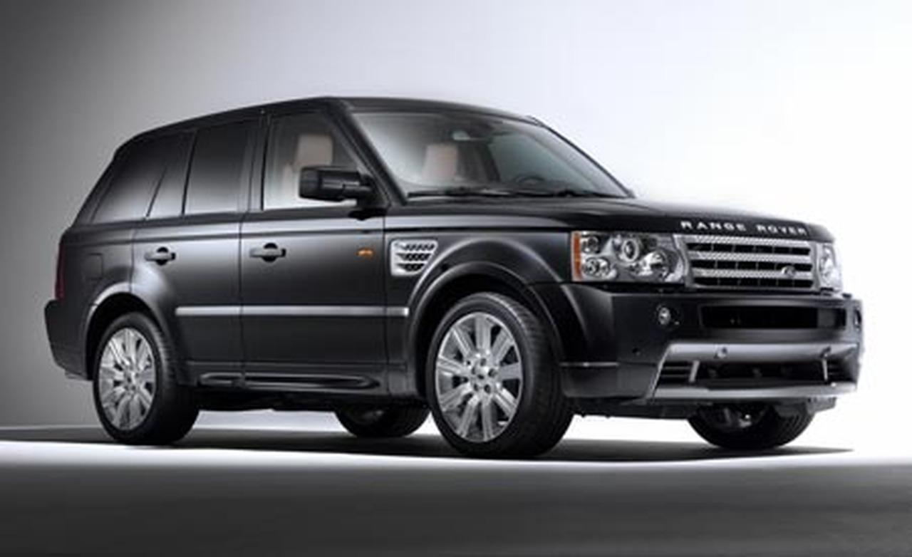 autobiography wheel range pre land drive supercharged owned landrover four used inventory rover suv