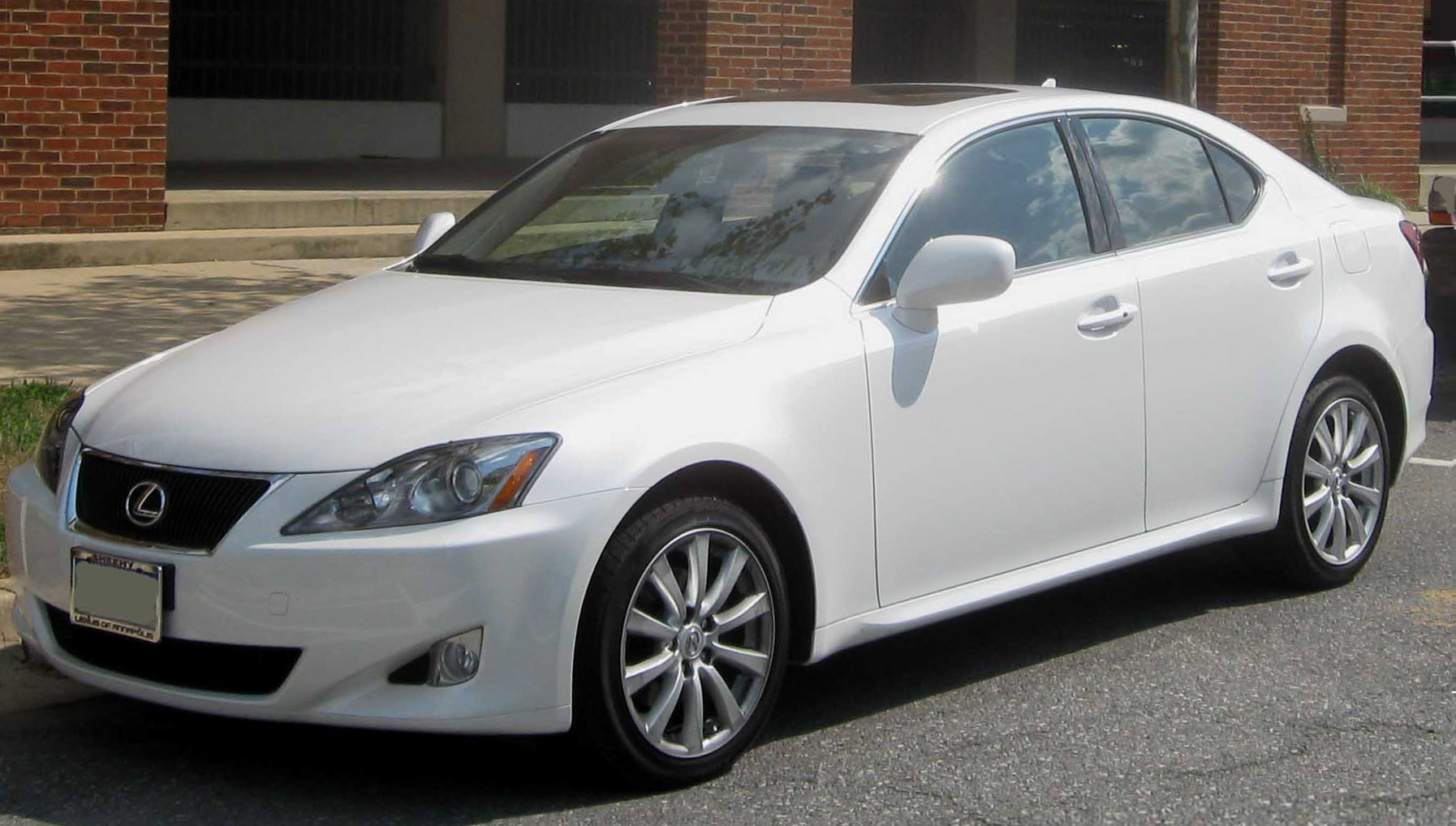 2008 lexus is 250 information and photos zombiedrive. Black Bedroom Furniture Sets. Home Design Ideas