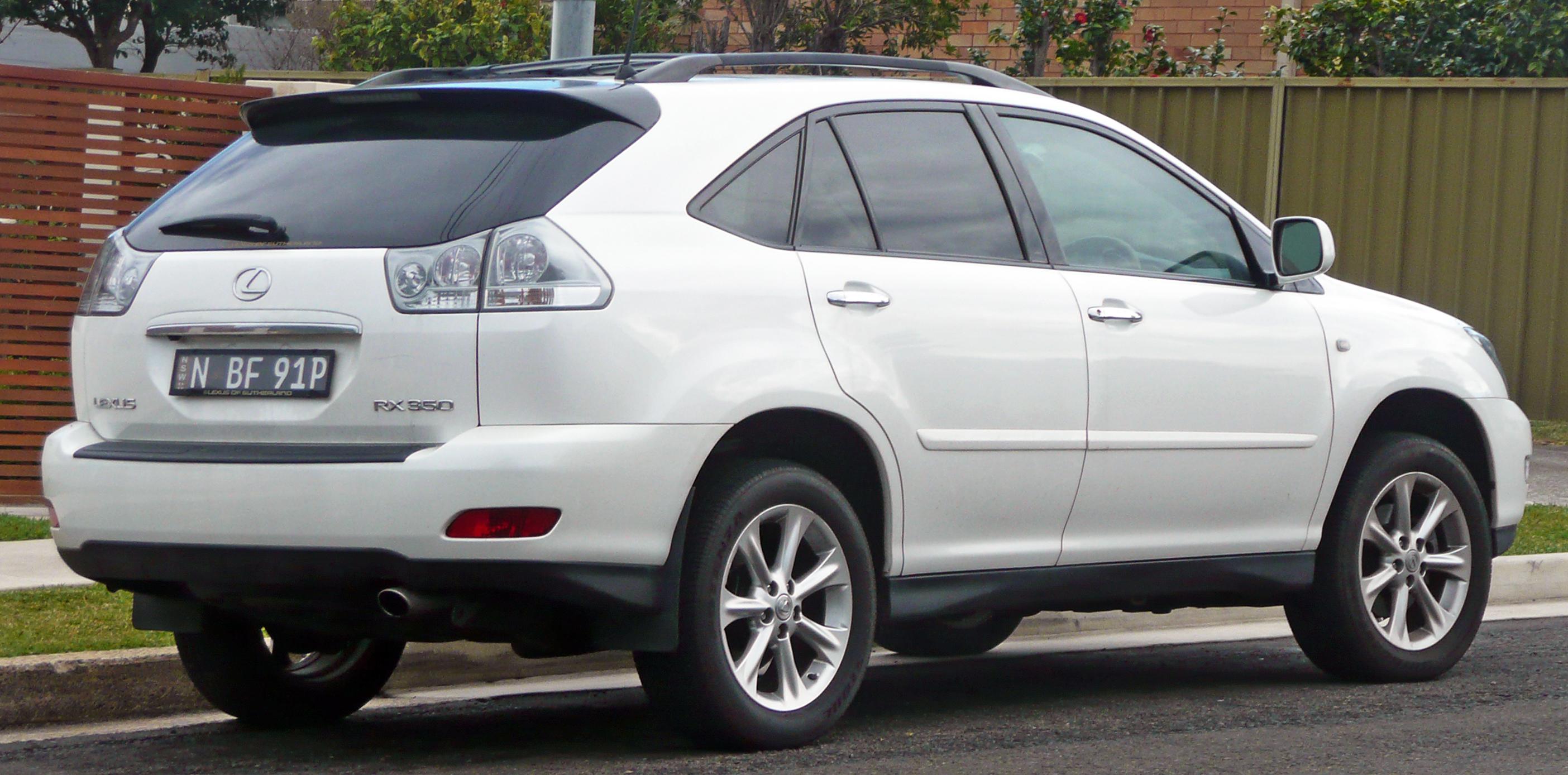 Lexus Is 350 >> 2008 LEXUS IS 350 - Image #5