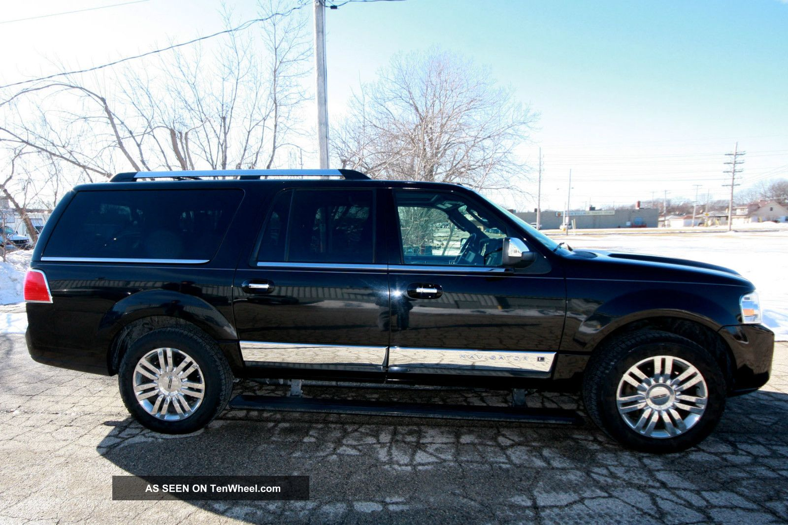 auto lincoln navigator used detail at serving the link